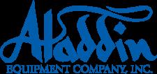 Aladdin-Equipment_4C-Blue_Logo